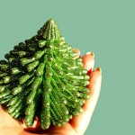 A Family Project of Christmas Tree Ornaments
