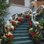 Elegant Christmas Decorations for the Coming Holidays