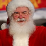 questions about Santa Claus